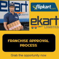 Ekart Franchise Approval Guide