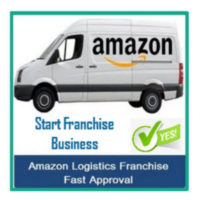 Amazon Logistic Delivery Franchise Guide