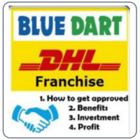 Bluedart Franchise Approval Guide