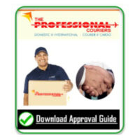 Professional Courier Franchise